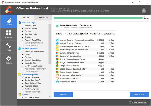 CCleaner Professional Key v5.17.5590 Crack Download Is Here