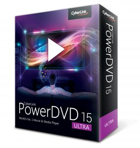 Cyberlink Powerdvd 15 Ultra Free Download With Crack Full Version