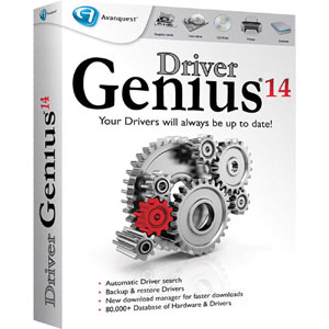 Driver Genius Crack 14 Plus License Code Free Full Version Download Here [LATEST]