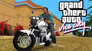 GTA Vice City Game Free For Pc Full Download Latest Version
