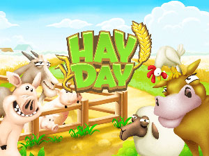 Hay Day APK 1.28.14 Download For [Android Mobile] Free