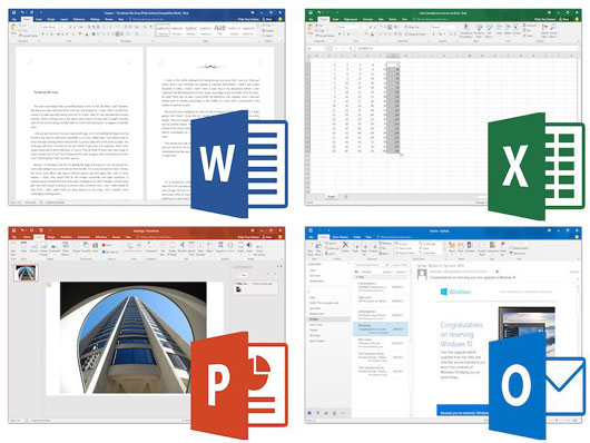 MS Office 2016 Activator
