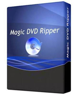 Magic Dvd Ripper Cracked v9.0.0 Free [Serial Number] Download Is Here