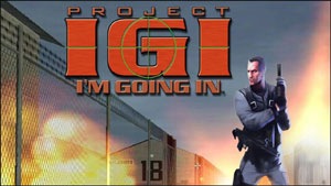 Project IGI Game Download [Full Setup] For Pc Is Free Here
