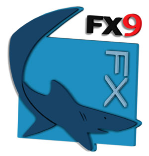 Shark FX v9 Crack Plus [Serial NumberPatch] Free Download Latest