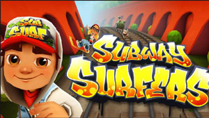 Subway Surfers Game Free Download For Pc And [Android Mobile] Is Here