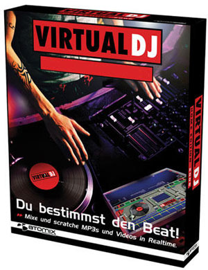 VirtualDJ Crack And Patch Full Version Free Dowload Here Now