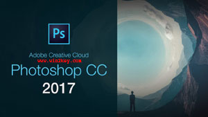 Adobe Photoshop CC 2017 Crack Incl {Keygen Plus Patch} (32Bit & 64Bit)