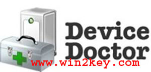 Device Doctor Pro Crack 4.0.1 Download License Key With latest Version