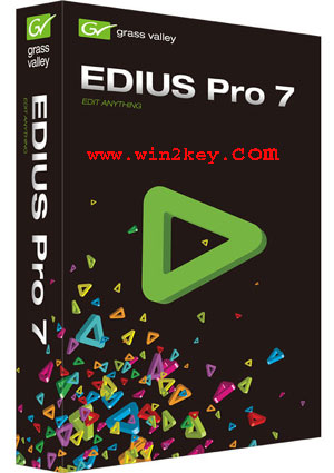 Edius 7 Serial Number Download {Keygen+Patch} Is Free