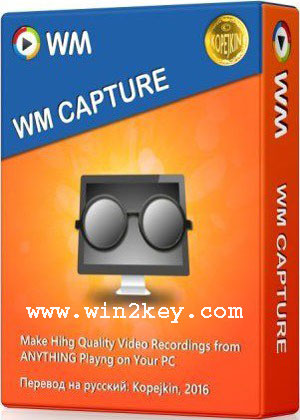 WM Capture Registration Code 8.6.2 Full [Crack+Patch] Download