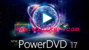 Cyberlink Powerdvd 17 Keygen Downlaod With Crack + Patch Free