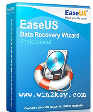 Easeus Data Recovery Wizard Serial Number v10.8.1 [Crack & Patch] Download