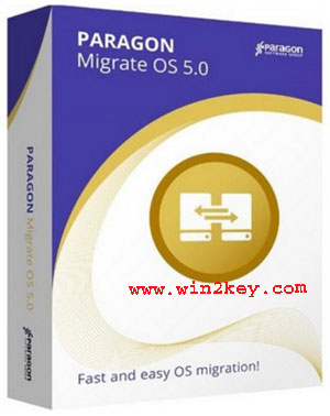 Paragon Migrate Os To SSD Crack Download With License Key