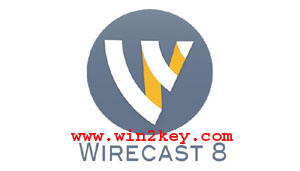 Wirecast 8 Keygen With [Crack + Patch] Is Free Latest Download