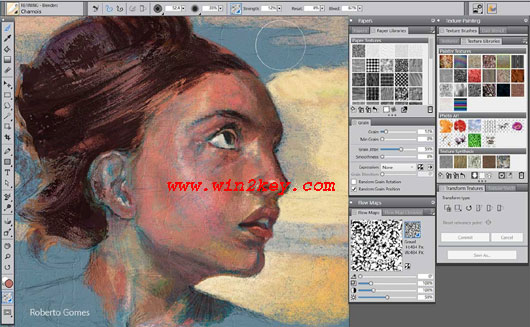 Corel Painter 2018 Crack
