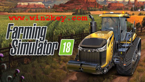 Farming Simulator 18 Apk Data Latest Version Download