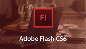 Adobe Flash CS6 Crack Professional Setup Free Download