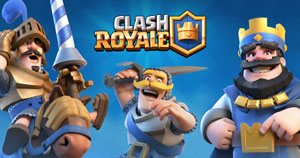 Clash Royale Apk (Mod APK) Download [Latest Version] For Android