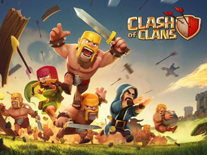 Clash of Clans Apk Unlimited ModHack v7.200.19 Download Free