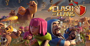 Clash of Clans Download APK For Android [Latest Version] Free Here