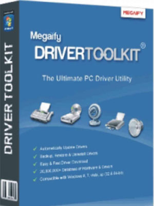 Driver Toolkit License Key 8.5 Crack [Working 100%] Full Version Download
