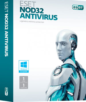 ESET NOD32 Antivirus 9 Serial Key Plus [CrackedPatch] Download