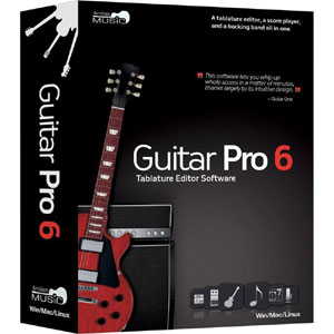 Guitar Pro 6 Keygen [Offline Activation] Crack (100% Working) Download