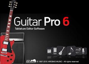 Guitar Pro Crack 6.0 Plus Serial Key Full Version 2018 [LATEST]