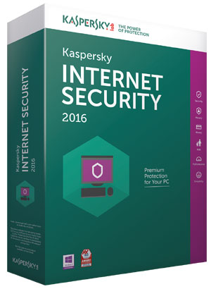 Kaspersky Internet Security 2016 Activation Key Free Download