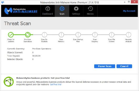 Malwarebytes Anti-Malware Premium 2016 Key