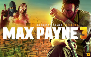 Max Payne 3 Pc Game Download + Full Version [Highly-Compressed] Free