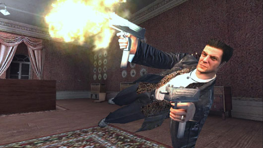 Max Payne Game Free Download
