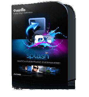 Mirillis Splash Pro Crack 2.0.4 Download Fee [Full Serial Key] Is Here