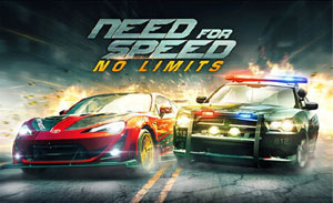 Need for Speed Apk No Limits v1.3.2 Cracked Mod Download [free] Latest Version