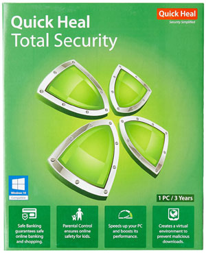 Quick Heal Total Security Download With [Product KeyCrack] Free Is Here