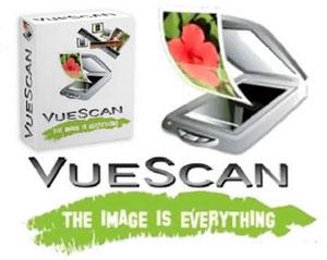 VueScan Pro Crack 9.5.42 With Keygen Full Download Latest Version