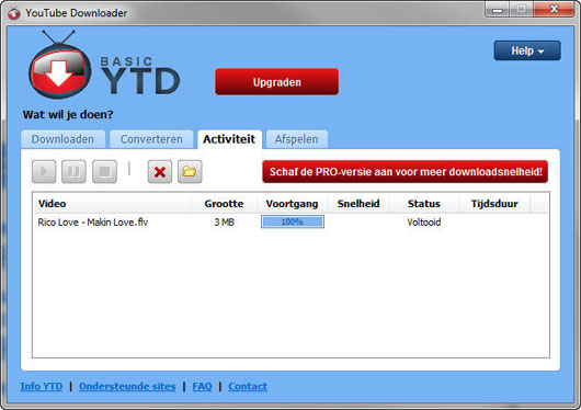 YTD Video Downloader 5.1 Pro Crack