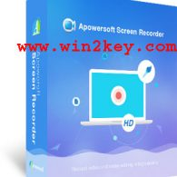 Apowersoft Screen Recorder Crack 2.1.4 Download License Key [Working]