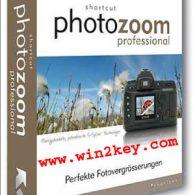 BenVista PhotoZoom Pro Serial Key 7.0.8 Full [Keygen+Patch] Here