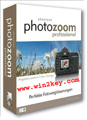 BenVista PhotoZoom Pro Serial Key 7.0.8 Full [Keygen+Patch] Here