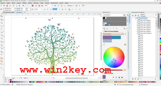 Corel Draw x3 Keygen