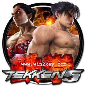 Download Tekken 5 Setup Exe Free Full Version