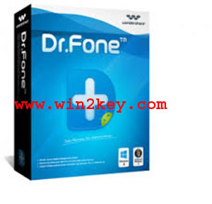 Dr Fone Crack 8.6.2 & Registration Code Download [100% Working]