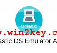 DraStic DS Emulator Apk [Patched]+(Cracked) For Android