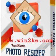 Faststone Image Viewer Portable + Keygen Free Download