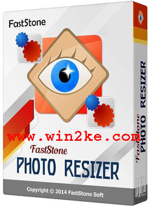 Faststone Image Viewer Portable + Keygen Free Download
