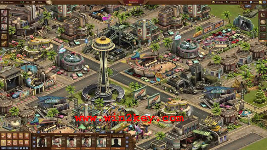 Forge Of Empires Mod APK