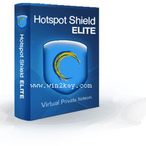 Hotspot Shield Elite Free