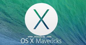Mac OS X Mavericks 10.9.5 Installer Download Free Full Version